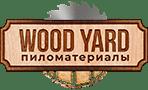 WOOD-YARD